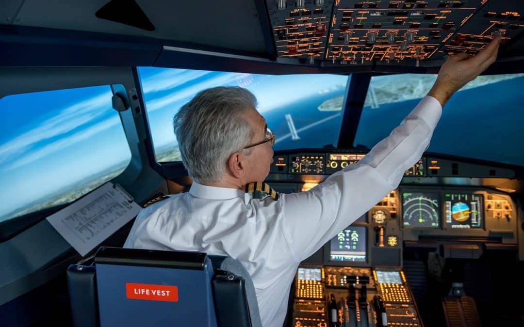 Vous aussi devenez aviateur et pilotez vos flux d'impression